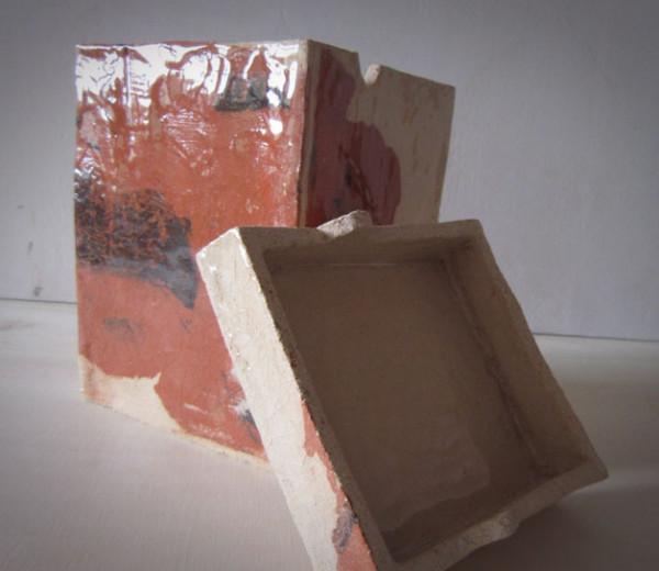 COSE PER LA CASA – scatole con coperchio